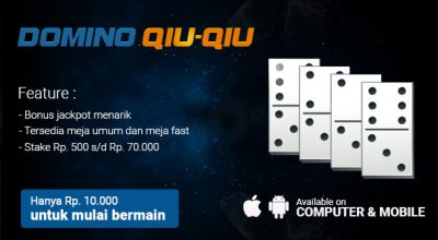 Download Domino Qiu Qiu